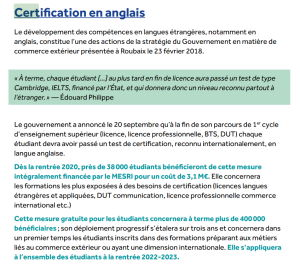 certification anglais thumb