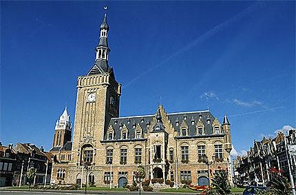 Hôtel de ville de Bailleul/Belle